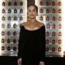 Zoe Kravitz at Yves Saint Laurent night in Paris - 454 x 322