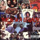 The N.W.A. Legacy Volume 1 1988 - 1998
