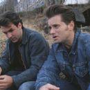 Paul Schneider as Paul, Shea Whigham as Tip