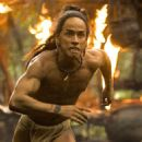 Rudy Youngblood in Apocalypto. Photo credit: Andrew Cooper SMPSP © Icon Distribution, Inc. All Rights Reserved