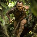 Gerardo Taracena in Apocalypto. Photo credit: Andrew Cooper SMPSP © Icon Distribution, Inc. All Rights Reserved