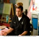 Adam Sandler in BEDTIME STORIES. Photo by TRACY BENNETT. © 2008 DISNEY ENTERPRISES, INC. ALL  RIGHTS RESERVED.