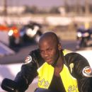 "Derek Luke stars as a young motorcycle racing prodigy called Kid, who is determined to win the helmet of and the title of the ""King of Cali"""""