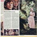 Nastassja Kinski - Film Magazine Pictorial [Poland] (24 December 1978)