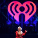 Bebe Rexha – Performing at iHeart Radio Jingle Ball in Washington - 454 x 683