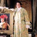 Oliver Platt as Papprizzio in Touchstone Pictures' Casanova - 2005
