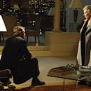 James Bond (Daniel Craig) and M (Judi Dench) in MGM/Columbia Pictures' Casino Royale - 2006