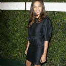 Rosario Dawson - Los Angeles Eco Garden Picnic & Screening Of 'Home' - The Stella McCartney Store In West Hollywood, California 2009-06-05