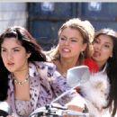 Jaci Velasquez, Sofia Vergara and Roselyn Sanchez in 20th Century Fox's Chasing Papi - 2003