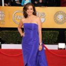 Mariska Hargitay 17 Annual Screen Actors Guild Awards January 30, 2011