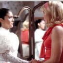 Jaci Velasquez and Maria Conchita Alonso in 20th Century Fox's Chasing Papi - 2003