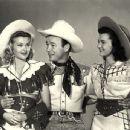 Cast of Utah 1945 - 454 x 345