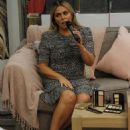 Patsy Kensit – Marks and Spencer in Liverpool - 454 x 595