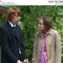 Left: Rupert Grint as Ben; Right: Julie Walters as  Evie. Photo by Jay Maidment, courtesy of Sony Pictures Classics. © Content Film PLC.