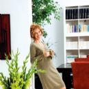 Inci Türkay - InStyle Home Magazine Pictorial [Turkey] (January 2011) - 400 x 628