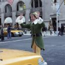 """Will Ferrell stars as """"Buddy"""" in New Line Cinema's upcoming family comedy, Elf."""