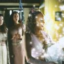 Donna Dent, Minnie Driver and Vivica A Fox in Ella Enchanted - 2004