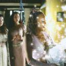 Donna Dent, Minnie Driver and Vivica A Fox in Ella Enchanted - 2004