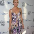 Kaley Cuoco - Mar 29 2008 - 22nd Annual Genesis Awards In Beverly Hills