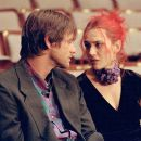 Jim Carrey and Kate Winslet in Eternal Sunshine of the Spotless Mind - 2004