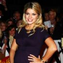 Holly Willoughby - Brit Awards 2009