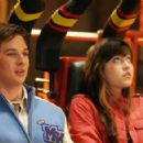 (left to right) Kevin (Ryan Merriman) and Wendy (Mary Elizabeth Winstead) learn that roller coasters are not all fun and games in New Line Cinema's frightfilled upcoming FINAL DESTINATION 3. Photo Credit: ©2005 Shane Harvey/New Line Productions