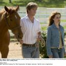 Katy McLaughlin (Alison Lohman) and her brother Howard (Ryan Kwanten) face a formidable challenge in transforming Katy's new mustang, Flicka, into a riding horse. Photo Credit: Peter Stone. © 2006 Twentieth Century Fox.