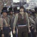 Daniel Day-Lewis in Miramax's Gangs of New York - 2002