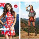 Victoria Justice Cosmo For Latinas May 2015