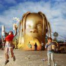 Travis Scott (rapper) - Astroworld