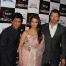 Celebs at FICCI 2011 Excellence Awards