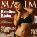 Kristina Klebe - 454 x 456