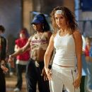 Jessica Alba stars as Honey Daniels in Honey - 2003