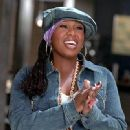 Missy Elliott in Honey - 2003