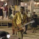 Gary Clark Jr. as Sonny Blake in Honeydripper.