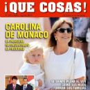 Princess Caroline of Monaco - 368 x 479
