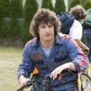 Andy Samberg star as Rod Kimble in Paramount Pictures' Hot Rod - 2007. Credits by James Dittiger. (C) 2006 Paramount Pictures. All rights reserved.
