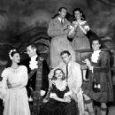 Brigadoon Original 1947 Broadway Cast Starring Marion Bell - 454 x 570
