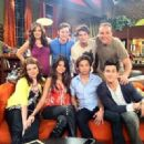 cast of wowp