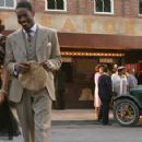 Angel (Paula Patton) and Percival (Andre Benjamin) in Idlewild - 2006