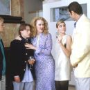 Ryan Phillippe, Kieran Culkin, Celia Weston, Amanda Peet and Jeff Goldblum in United Artists' Igby Goes Down - 2002