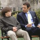 Kieran Culkin and Jeff Goldblum in United Artists' Igby Goes Down - 2002