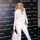 Petra Nemcova Diesel Black Gold Fashion Show In New York