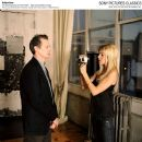 Left: Steve Buscemi as Pierre Peters; Right: Sienna Miller as Katya. Photo by Jojo Whilden © 2007 Cinemavault, courtesy  Sony Pictures Classics. All Right Reserved.