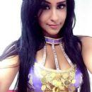 Jasmin Areebi