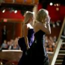 Kate Winslet and Reese Witherspoon at The 88th Annual Academy Awards - The Show (2016) - 454 x 303