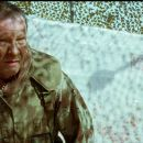 Chris Cooper as Lt. Col Kazinski in Universal Pictures' Jarhead, 2005 action/comedy directed by Sam Mendes