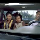 Kimberly Elise (left), Daniel Smith (middle) and Denzel Washington in New Line's John Q - 2002