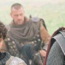 Ioan Gruffudd, Ray Stevenson and Clive Owen in Antoine Fuqua's King Arthur - 2004