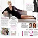 Kate Winslet Glamour UK February 2014 - 454 x 293
